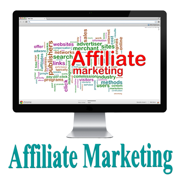 Affiliate Marketing India